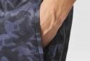 adidas Short KANOI Camouflage Noir