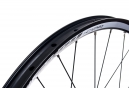 HOPE Roue Avant DH PRO 4 27.5'' | 20x110mm | Orange