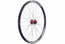 HOPE Roue Avant DH PRO 4 27.5'' | 20x110mm | Rouge