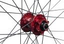 HOPE Roue Avant Tech XC Pro 4 27.5'' | 15-9x100 mm | Rouge