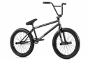 BMX Freestyle Fiend Embryo Type A Noir 2017
