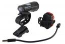 Sigma Buster 100 / Nugget Flash USB K-Set