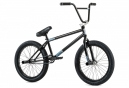 BMX Freestyle Fiend Embryo Type B Noir 2017