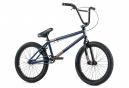 BMX Freestyle Fiend Embryo Type O Bleu 2017