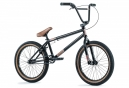 BMX Freestyle Fiend Embryo Type O Noir 2017