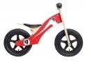 Draisienne Rebel Kidz BASIC Retro Racer 12'' Rouge 2 - 4 ans