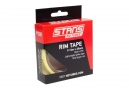 NOTUBES Rim YELLOW TAPE 25 mm for 5 Wheels