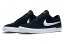 Chaussures Nike SB Koston Hypervulc Noir Blanc