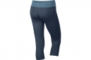 Collant 3/4 Femme Nike Power Essential Bleu