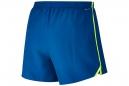 Short Nike Dry Bleu