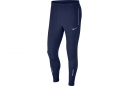 Collant Long Nike Swift Bleu Homme
