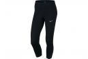 Collant Long Femme Nike Power Noir