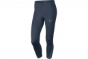 Collant Long Femme Nike Power Bleu