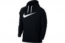 Nike Dry Training Hoodie Black
