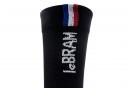 Paire de Chaussettes LeBram Aravis Noir