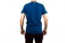 T-Shirt LB Calavera Bleu
