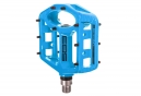 Paire de Pédales SB3 Unicolor Bleu