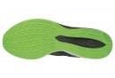 Chaussures de Running Mizuno Wave Sonic Noir / Vert