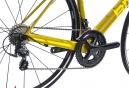 Vélo de Route BMC Teammachine SLR02 Shimano Ultegra 11V 2017 Jaune