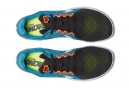 Chaussures de Triathlon Nike Streak LT 3 Bleu / Orange
