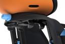 Porte-Bébé sur Porte-Bagages Thule Yepp Nexxt Maxi Orange Noir