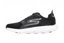 Chaussures de Running Skechers Go Run Ride 6 Noir / Gris
