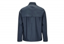 Veste Coupe-Vent Imperméable Rains Coach Jacket Bleu