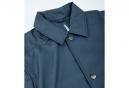 Veste Coupe-Vent Imperméable Rains Coach Jacket Bleu