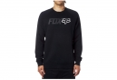 Sweat Fox Legacy Crew Noir