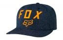 Fox Number 2 Flexfit Hat