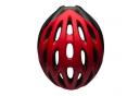 Casque BELL DRAFT Rouge Noir