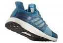 Chaussures de Running adidas running Ultraboost ST Bleu
