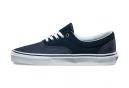 Chaussures Vans Era Bleu Blanc