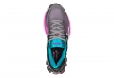 Chaussures de Running Femme Asics Gel-Kinsei 6 Gris / Rose
