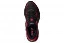 Chaussures de Running Femme Asics Gel-Cumulus 19 Noir / Rouge