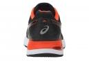 Chaussures de Running Asics Gel-Pulse 9 Noir / Orange