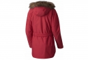 Parka Femme Columbia Carson Pass II Rouge