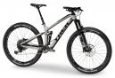 VTT Tout-Suspendu TREK 2018 Fuel EX 9.8 29'' Sram GX Eagle 12v Gris Noir