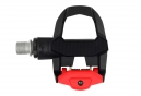 Pair of Pedals LOOK 2018 Kéo Classic 3 Black Red