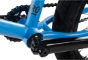 Bmx Freestyle Subrosa Tiro 20´´ Bleu 2018