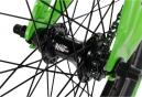 Bmx Freestyle Subrosa Tiro 20´´ Vert Fluo 2018