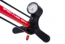 Lezyne Sport Floor Drive ABS-1 Pro Red