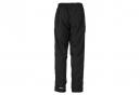 James et Nicholson pantalon running jogging JN490 - noir - blanc - homme - course à pied