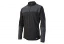 Maillot Manches Longues Fox Indicator Thermo Noir