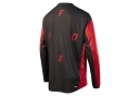 Maillot Manches Longues Fox Indicator Moth Rouge Noir