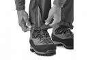 Pantaloni sportivi impermeabili Patagonia Torrentshell neri