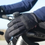 Gants Longs Louison Bobet Training Primaloft™ Noir