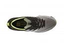 Chaussures de Running adidas running Adizero Takumi Ren 3 Noir / Gris / Jaune / Fluo