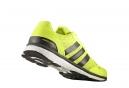 Chaussures de Running adidas running Adizero Adios 3 Noir / Jaune / Fluo