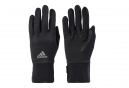 Gants Hiver adidas running Climawarm Noir